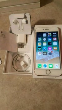 Brand New Iphone 7 32gb Mississauga, L5M 7E3