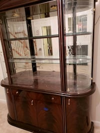 Nice China cabinet  Rockville