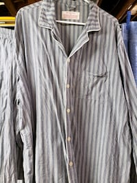 Mens Merona pajamas  Dundalk, 21222