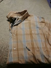 Akademiks button up shirt xxxl Westminster