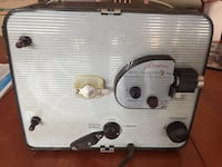 Vintage/Antique Gray and black Brownie projector Kodak North Vancouver, V7L 1C1
