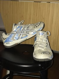 ASICS Gel Blade 3 court shoes