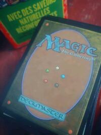Magic The Gathering Card Deck Edmonton, T6L 6V2