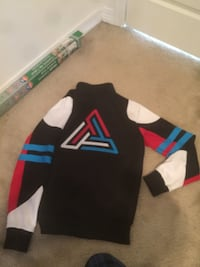 Black pyramid jacket  Woodbridge, 22193