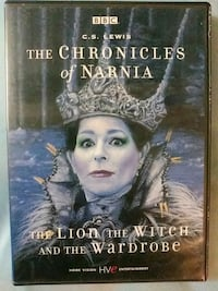 BBC The Chronicles of Narnia The Lion Witch n the  Glen Burnie