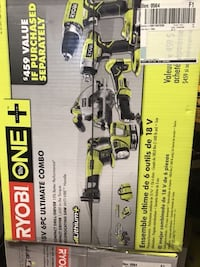 More Saws, Grinders, Drills & etc. from: Milwaukee  DeWalt Ryobi Orlando, 32819