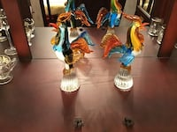 Murano glass from Italy Toronto, M9R 1W1