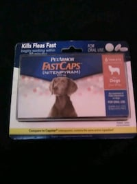 Fast caps for dogs Bakersfield, 93308