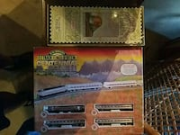 Electric trains House Springs, 63051