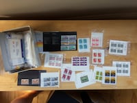 New stamps from Canada Ottawa