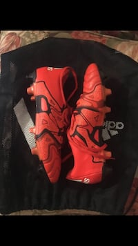 Adidas soccer cleats  Providence, 02908