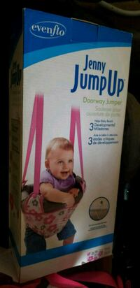 Door jumper  Las Cruces, 88007