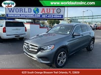 Mercedes-Benz GLC 2016 Orlando, 32809