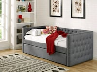 Brand new day bed only ( no mattress) Toronto, M8W 3S2