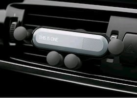 Stable and Light Car Phone Holder Mount