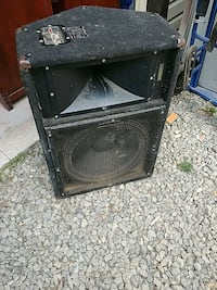 1000w yamaha subwoofer St. Catharines, L2R 4Z1
