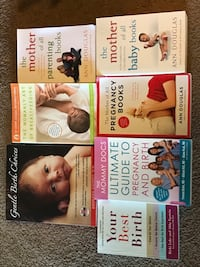 Birthing books London, N6J 1T4