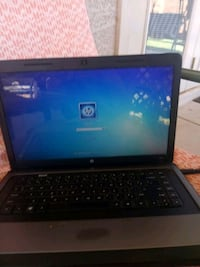 Hp laptop works but needs a battery Peoria, 85345