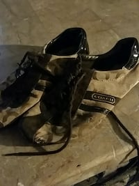 Coach shoes size 8.5 Frederick, 21702
