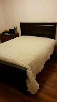 Bed frame / bed cover 3753 km