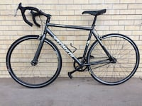 2005 Specialized Langster Single Speed/Fixed Gear Bike/Bicycle for Men/Women Arvada, 80004