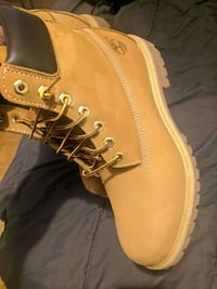 Timberlands boots size 10 Scarborough, M1G
