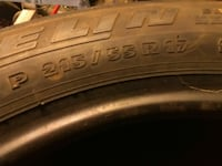 black and gray car tire Riverside, 92507