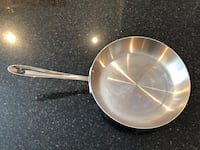 All-Clad 11 Inch French Skillet