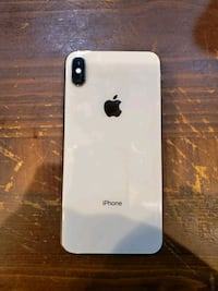 AT&T/Cricket iPhone XS Max 64GB Clean iCloud Clean IMEI Baltimore, 21213