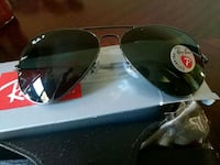 Brand New Ray Band sunglasses Mountain View, 94041