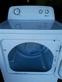 white front-load clothes dryer Palm Bay, 32908