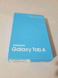 "Samsung Galaxy Tab A 16gb 8"" new sealed  Calgary, T3J 1Y3"