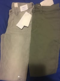 Girls H&M jeans Catonsville