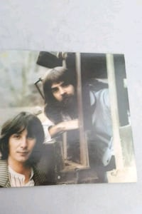 "Loggins & Messina ""Mother Lode"" vinyl album La Plata, 20646"