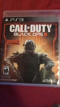 Black ops 3 playstation 3 hmu need gone