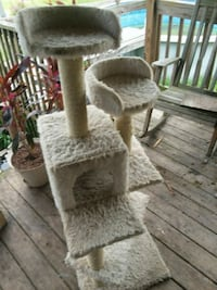 Cat tower Houma, 70364