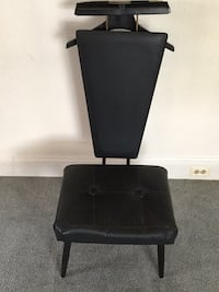 Antique  Valet Chair by Pearl Wick