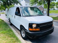 Chevrolet - Express - 2009 Owings Mills
