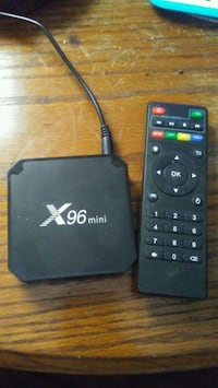 Android Box 492 km
