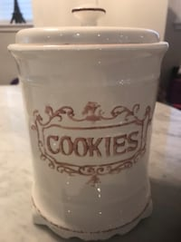 New Cookie jar  Toronto, M8V 1X6