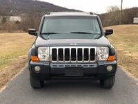 Jeep - Commander - 2008 Bristow, 20136