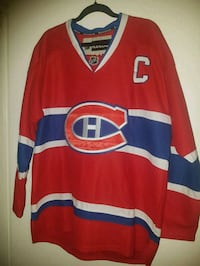 Montreal Canadiens C 21 Brian Gionta Jersey 3733 km