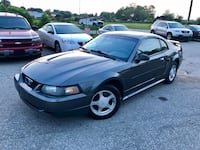 Ford - Mustang - 2004 Indianapolis, 46214