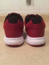 Men's Size 8 Nike Revolution 3 Running Shoes London