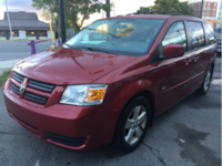 2009 Dodge Grand Caravan SE  106009km Ottawa