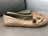 Blowfish women's flats size 10  Surrey, V4N 6A2
