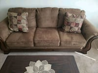 Gently Used Sofa and Chair  Frederick, 21701