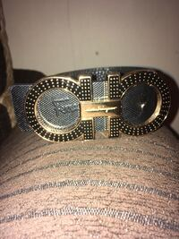 Ferragamo Belt Oxon Hill