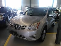 Nissan - Rogue - 2011 Washington