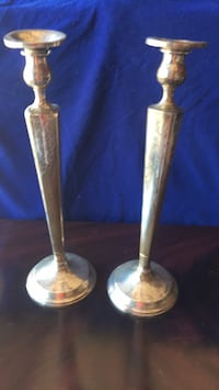 silver candlesticks Tucson, 85711